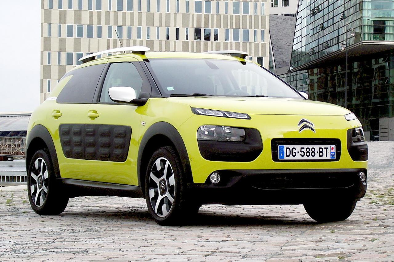 2014 citro n c4 cactus 2014 citroen c4 cactus feel edition. Black Bedroom Furniture Sets. Home Design Ideas