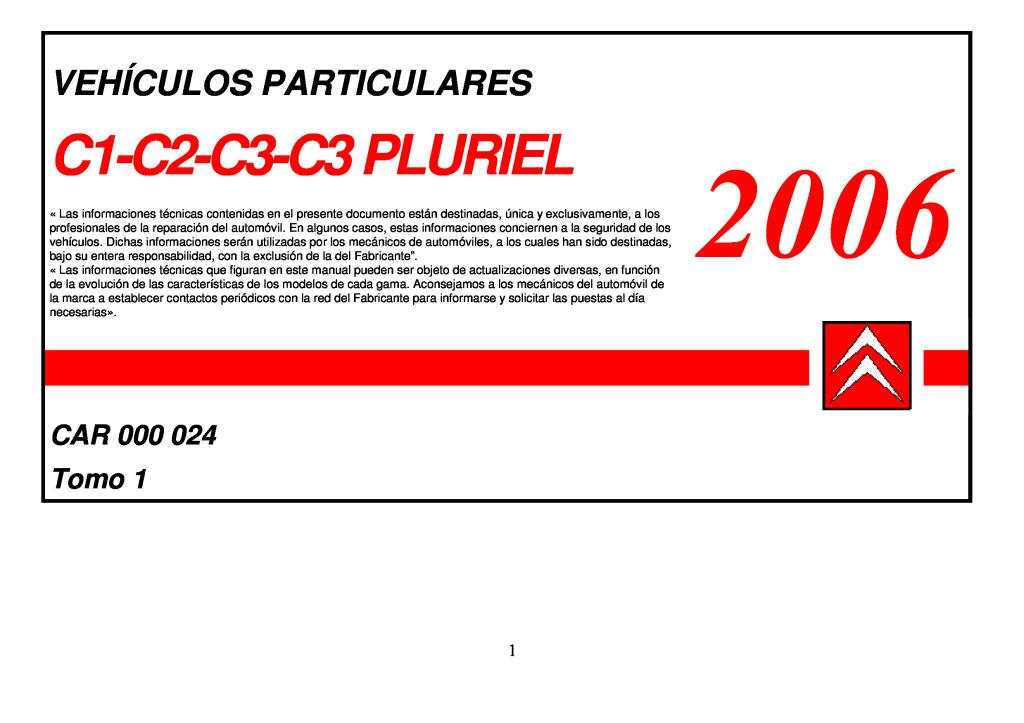 2006 citroen c1 c2 c3 repair manual espanol.pdf (5.39 MB)